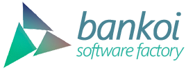 Bankoi Software Factory Logo