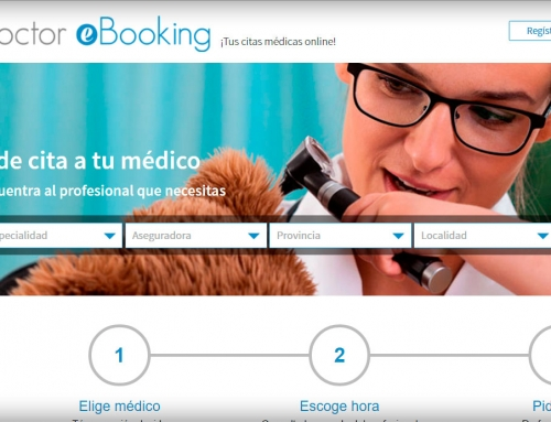 Doctor e-Booking