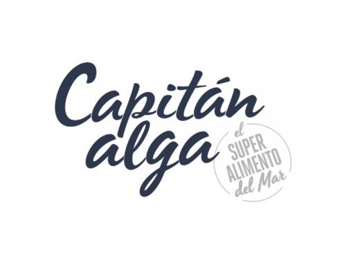 Capitán alga