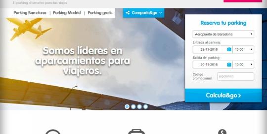 Proyecto: Aparca&Go