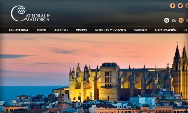 Proyecto: Catedral de Mallorca