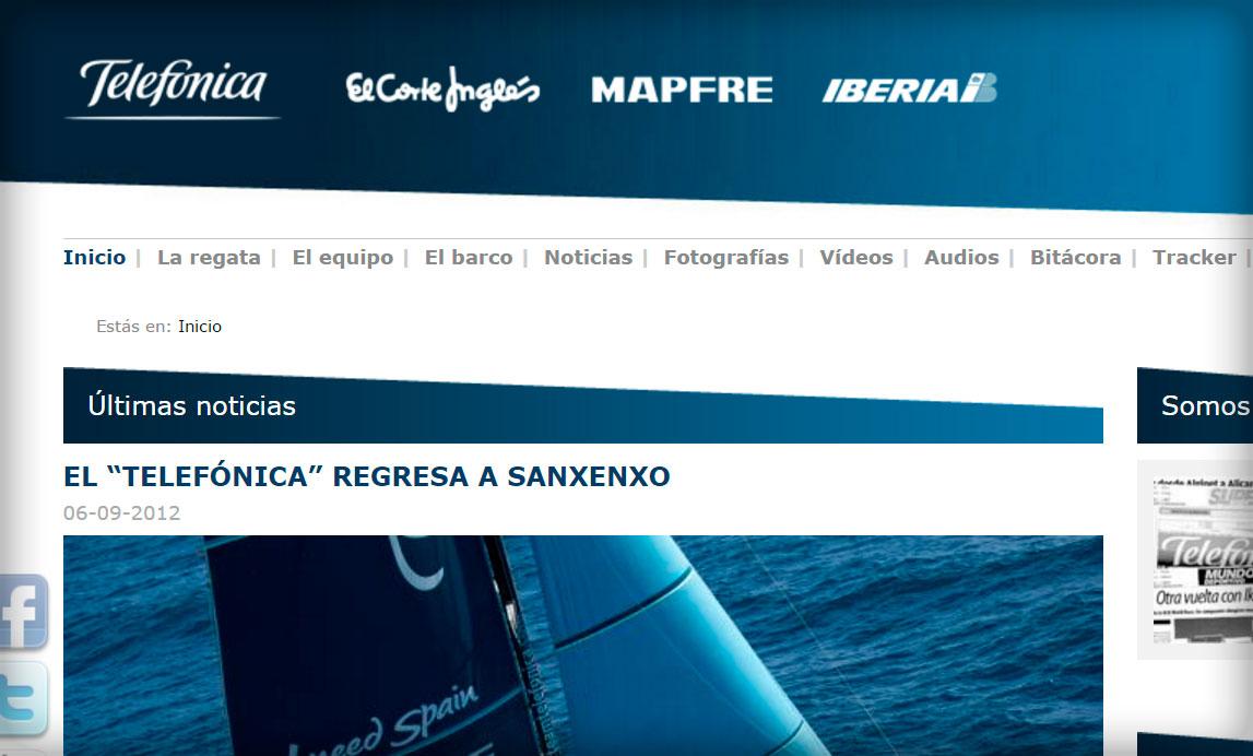 Proyecto: Team Telefónica